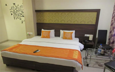 Executive Room, HOTEL VEER PARK PANVEL - Budget Hotels in Panvel