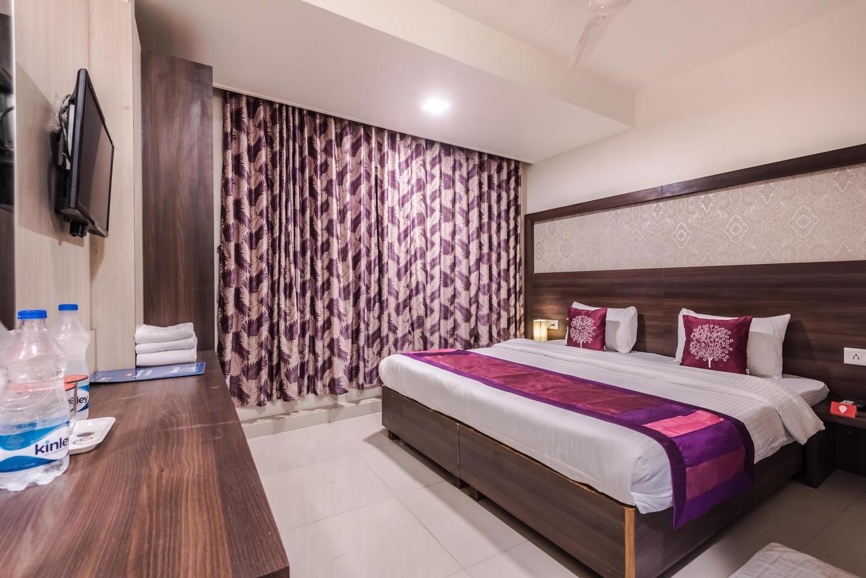 Suite Room, HOTEL VEER PARK PANVEL - Budget Hotels in Panvel
