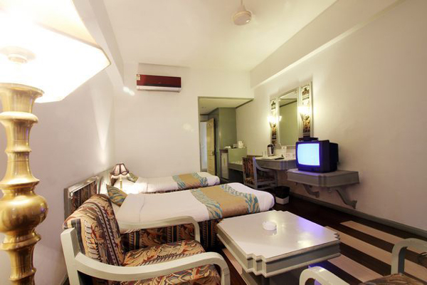 Super Deluxe Room, HOTEL VENICE - Budget Hotels in Pathankot