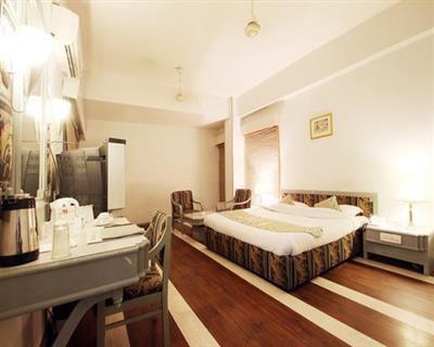 Executive Room, HOTEL VENICE - Budget Hotels in Pathankot