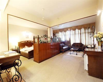 Executive Suite Room, HOTEL VENICE - Budget Hotels in Pathankot
