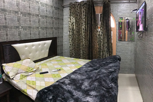 Super Deluxe Room, HOTEL PRINCE PALACE PATIALA - Budget Hotels in Patiala