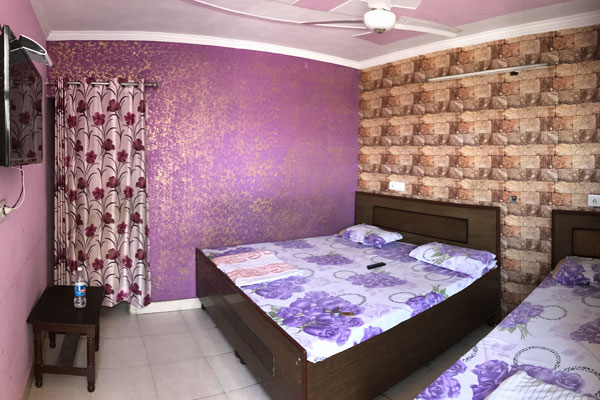 Super Deluxe Suite Room, HOTEL PRINCE PALACE PATIALA - Budget Hotels in Patiala