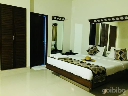 Executive Rooms, Lotus A Pondy Hotel - Budget Hotels in Puducherry