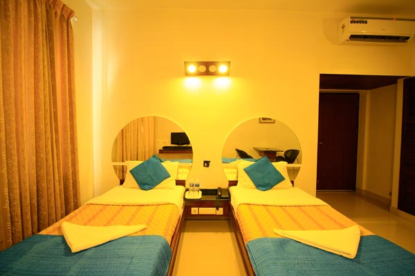 Superior Rooms, Lotus A Pondy Hotel - Budget Hotels in Puducherry