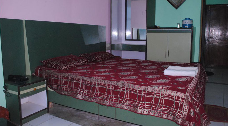 Family Suite Four Bed AC Room, PURI BEACH RESORT - Budget Hotels in Puri