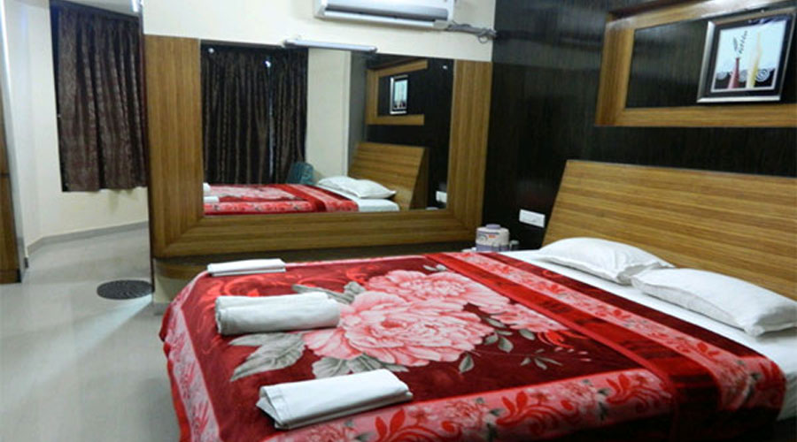 Double Bed VIP AC Room, PURI BEACH RESORT - Budget Hotels in Puri