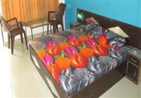 Semi - Standard Non AC Room, HOTEL ORANGE CLASSIC RISHIKESH - Budget Hotels in Rishikesh