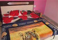 Standard AC Room With Balcony, HOTEL ORANGE CLASSIC RISHIKESH - Budget Hotels in Rishikesh