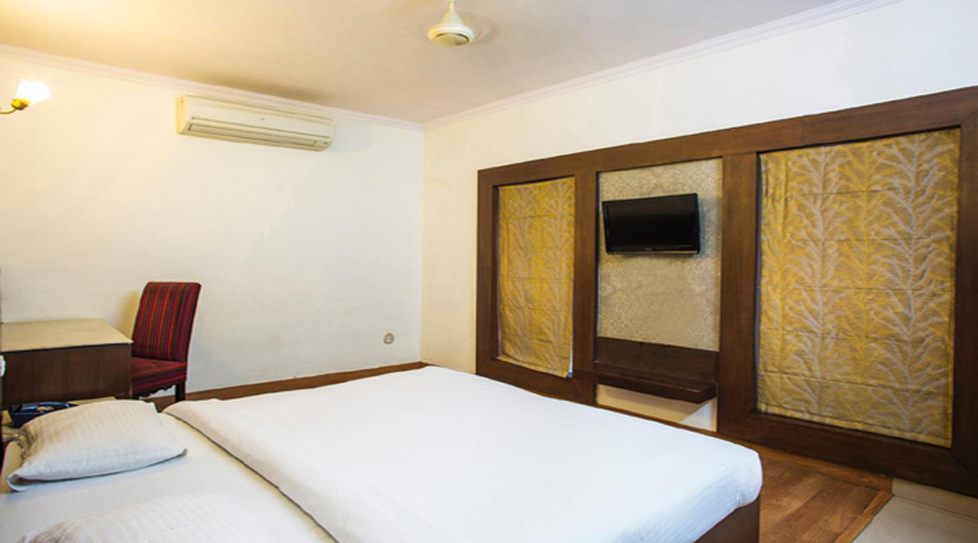 Deluxe Room on CP,                                     HOTEL SONIA - Budget Hotels in Rudrapur