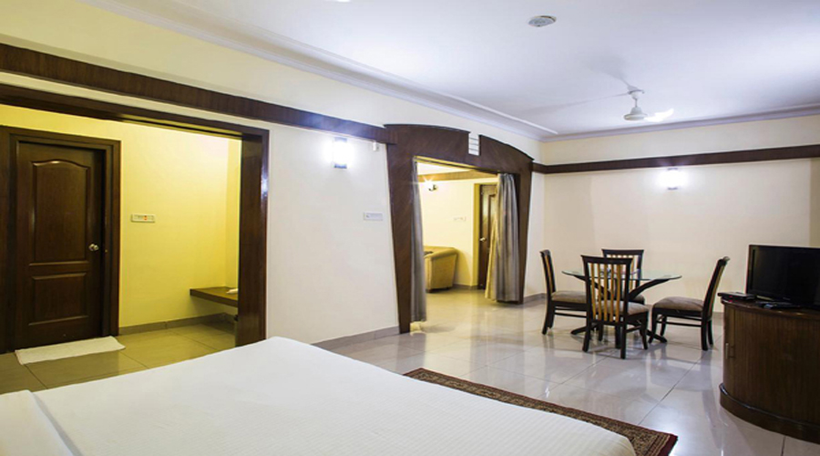 Presidential Suite Room on CP,                                     HOTEL SONIA - Budget Hotels in Rudrapur
