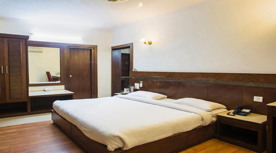Super Deluxe Room on CP,                                     HOTEL SONIA - Budget Hotels in Rudrapur