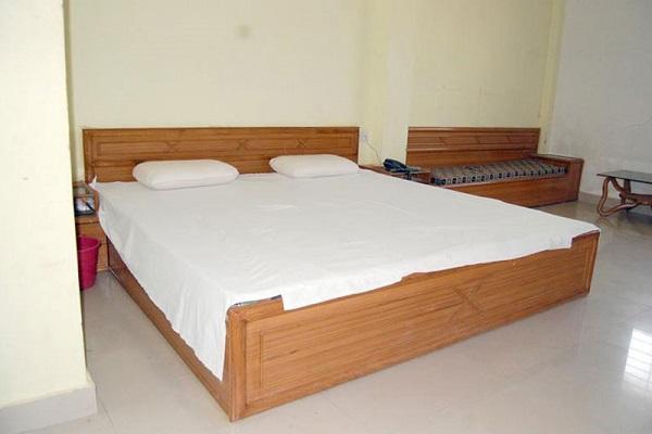 Executive Room,                                     HOTEL SAMBODHI INTERNATIONAL-RAISEN SANCHI - Budget Hotels in Sanchi