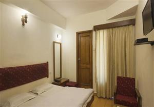 Economy Room, HOTEL MAYUR
