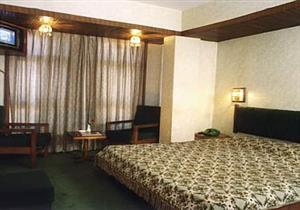 Deluxe Room, HOTEL MAYUR