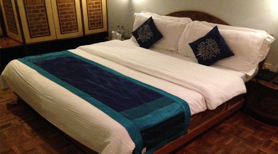 Luxury MAPAI Package, HOTEL SILVERINE - Budget Hotels in Shimla