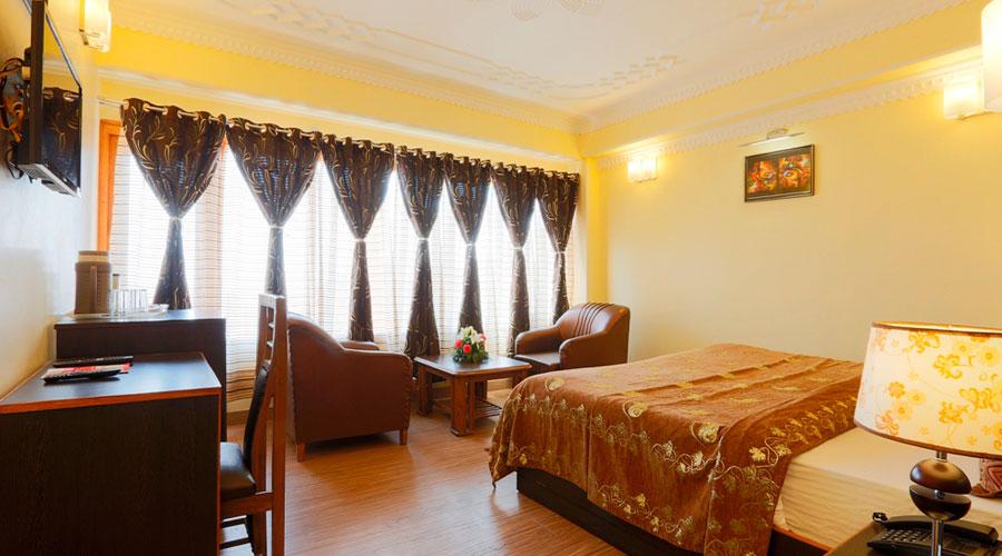 Superior Room Christmas PKG, BRIDGE VIEW REGENCY - Budget Hotels in Shimla