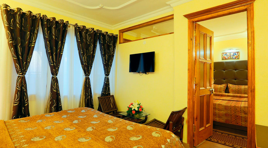 Superior Room New Year PKG, BRIDGE VIEW REGENCY - Budget Hotels in Shimla