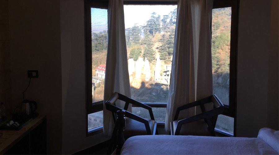 Junior Suite, THE BODHI TREE BNB, SHIMLA - Budget Hotels in Shimla