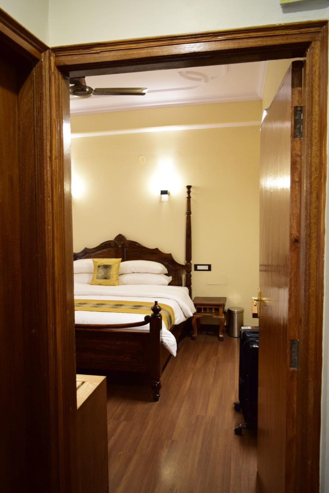 Family Suite, THE BODHI TREE BNB, SHIMLA - Budget Hotels in Shimla
