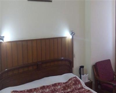 Semi Deluxe Room, AMBUSHA RESORT SOLAN - Budget Hotels in Solan