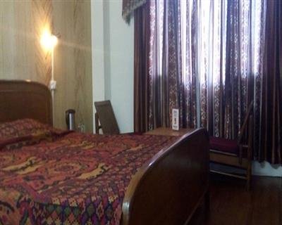 Deluxe Room, AMBUSHA RESORT SOLAN - Budget Hotels in Solan