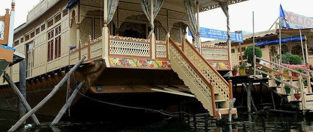 Superior 3 Night /4 Days Package (2 Person), WANGNOO HOUSEBOATS SRINAGAR - Budget Hotels in Srinagar