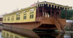 Standard 4 Night /5 Days Package (2 Person), WANGNOO HOUSEBOATS SRINAGAR - Budget Hotels in Srinagar