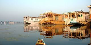 Standard 3 Night /4 Days Package (2 Person), WANGNOO HOUSEBOATS SRINAGAR - Budget Hotels in Srinagar