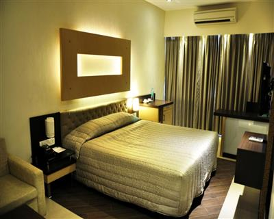 Deluxe Room, HOTEL CAPITOL THANE - Budget Hotels in Thane