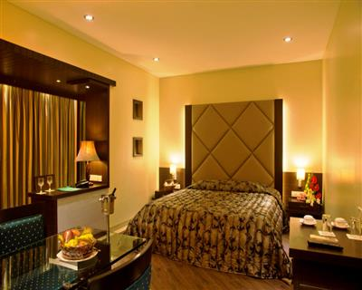 Suite Room, HOTEL CAPITOL THANE - Budget Hotels in Thane
