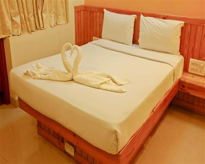 Double Room, ARUNAI ANANTHA RESORT TIRUVANNAMALAI - Budget Hotels in Tiruvannamalai