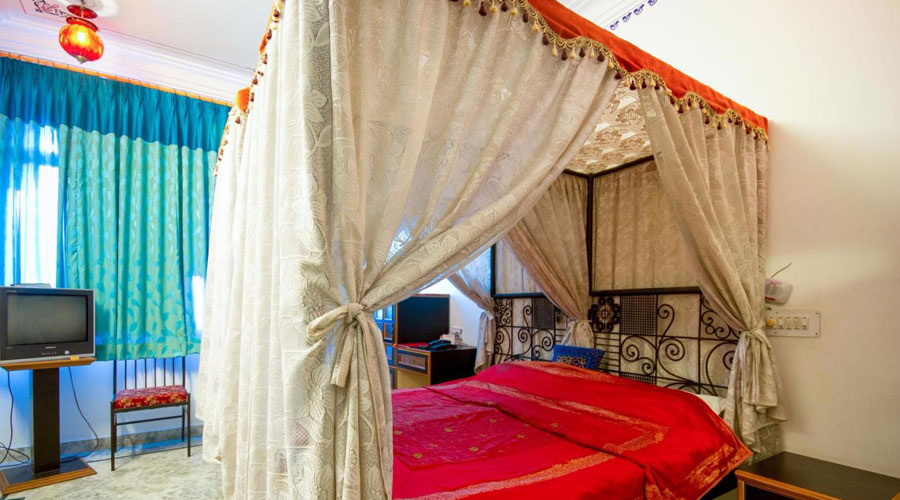 Grand Luxurious, HOTEL BABA PALACE - Budget Hotels in Udaipur