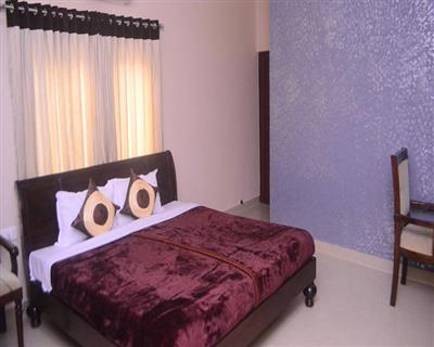 Deluxe Room,     HOTEL SAMRIDHI - Budget Hotels in Udaipur
