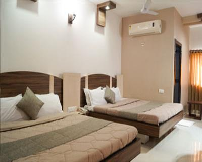 Exceutive Room, HOTEL AMBASSADOR VADODARA - Budget Hotels in Vadodara
